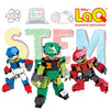 Discover Fun Robot Building Toys with LaQ
