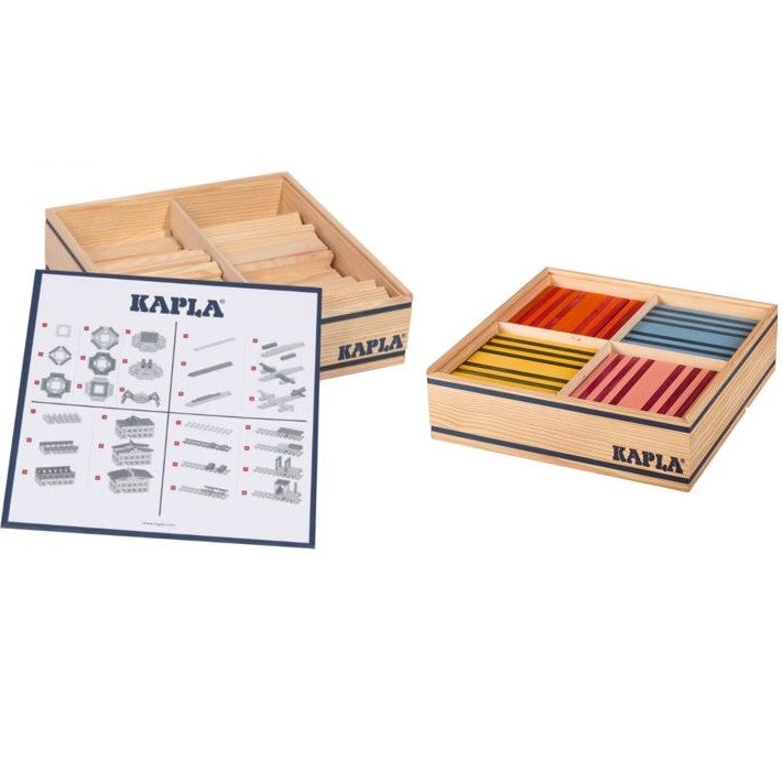 Kapla 100 Case Bundle