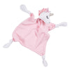 Unicorn Baby Security Blanket