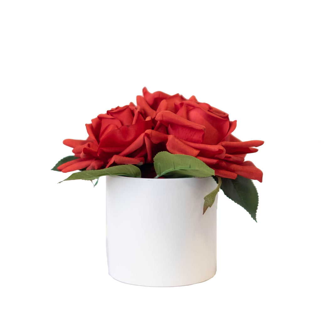 """SWEET ROSE"" Arrangement"