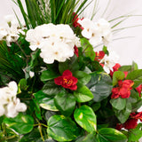 """SWEET AZALEAS"" Arrangement"