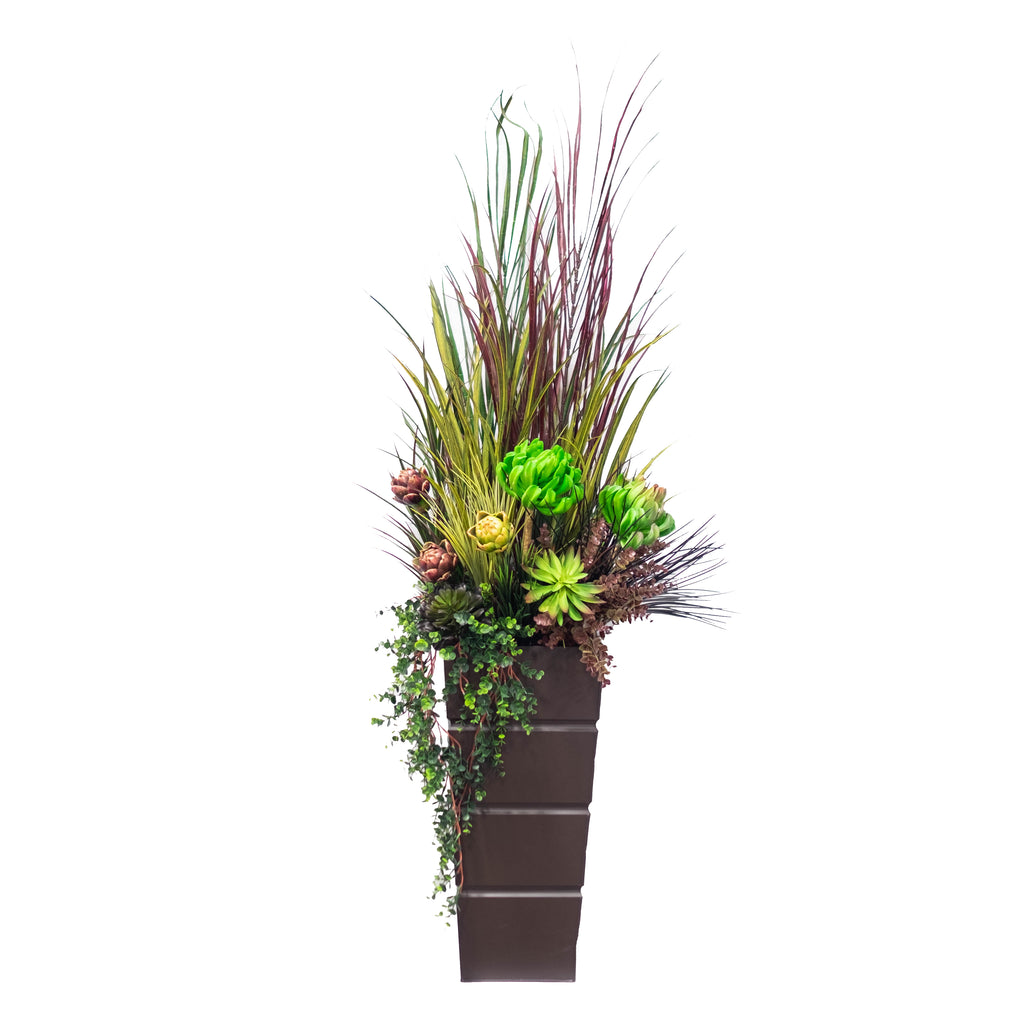 """GRAND ENTRANCE"" Arrangement (Pick up)"