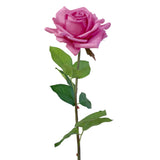 "Real Touch Diamond Rose 30"" (Pack of 3)"