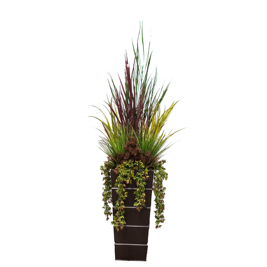"""SIZZLING FLAME"" Arrangement (Pick up)"