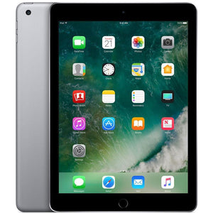Refurbished Apple iPad 5th Generation 32GB WIFI