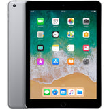 Refurbished Apple iPad 6th Generation 32GB WIFI + Cellular (Unlocked)