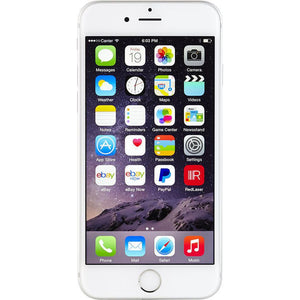 Refurbished Apple iPhone 6 - 16GB - (Unlocked)