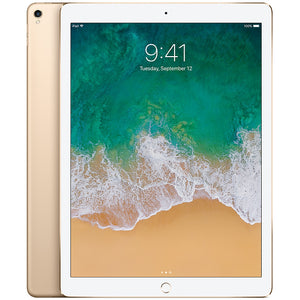 Refurbished Apple iPad Pro 2nd Generation 12.9 256GB Unlocked