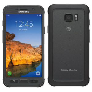 Refurbished Samsung Galaxy S7 Active AT&T