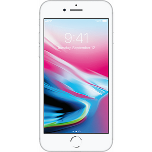 Refurbished Apple iPhone 8 - 256GB (AT&T)