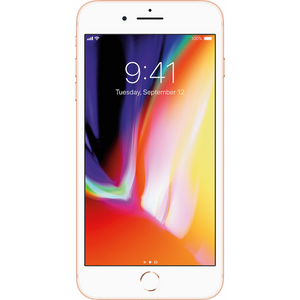 Refurbished Apple iPhone 8 Plus - 256GB (Unlocked)