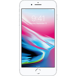 Refurbished Apple iPhone 8 Plus - 256GB (AT&T)