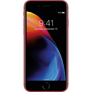 Refurbished Apple iPhone 8 - 64GB (Unlocked)