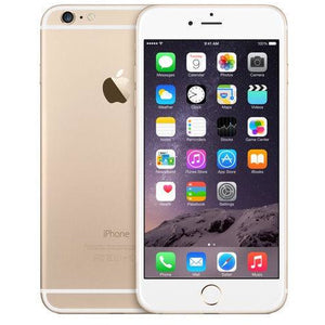 Refurbished Apple iPhone 6 Plus - 128GB - (Unlocked)