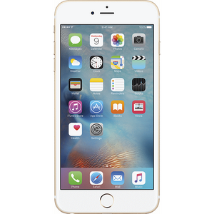 Refurbished Apple iPhone 6S Plus - 64GB (Unlocked)