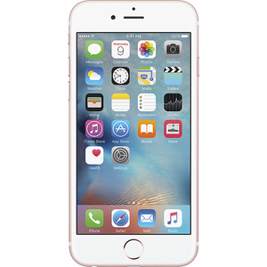 Refurbished Apple iPhone 6S Plus - 128GB (T-Mobile)