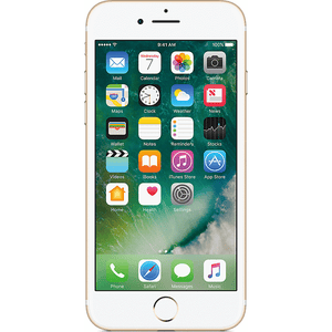 Refurbished Apple iPhone 7 - 128GB (Unlocked)