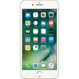 Refurbished Apple iPhone 7 Plus - 256GB (Verizon)