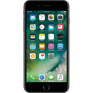 Refurbished Apple iPhone 7 Plus - 128GB (Unlocked)