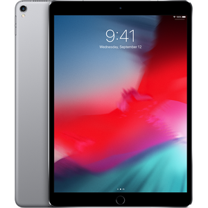 Refurbished Apple iPad Pro 2nd Generation 10.5 512GB Unlocked