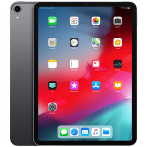 "Refurbished Apple iPad Pro 3rd Generation 11"" 64GB WIFI"