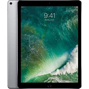 "Refurbished Apple iPad Pro 256GB + Cellular 12.9"" (Unlocked)"