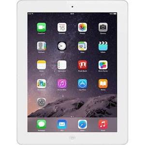 Refurbished Apple iPad 4th Generation 16GB WIFI