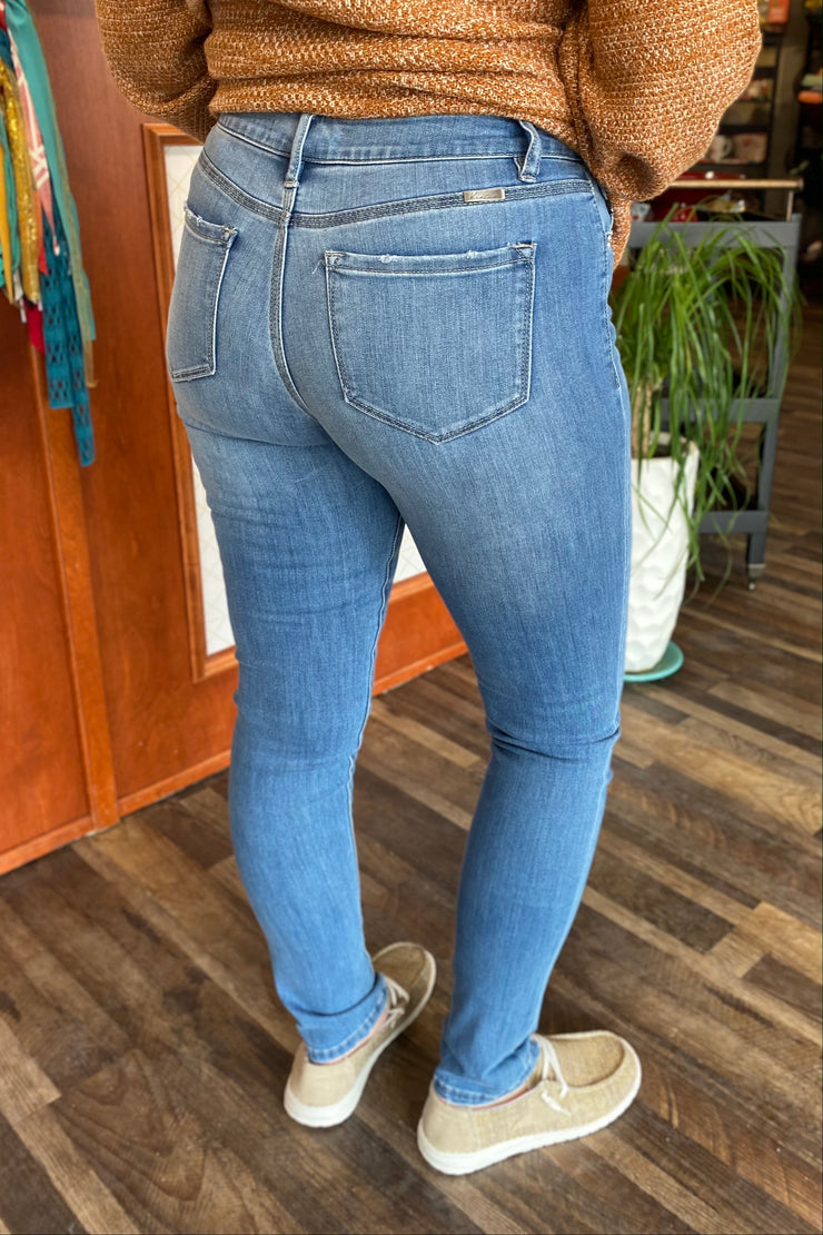 Avery KanCan Jeans