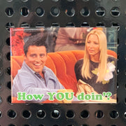FRIENDS TV Show Magnets