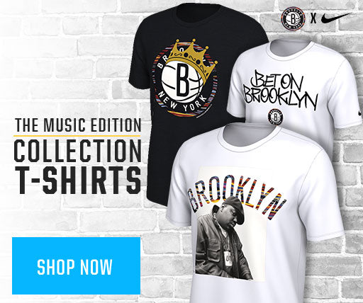 5cc8e6522 Brooklyn Nets Official Online Store