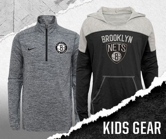 c9857a860 Brooklyn Nets Official Online Store