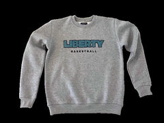 New York Liberty Wordmark Crew by KÜR8TED - NetsStore.com