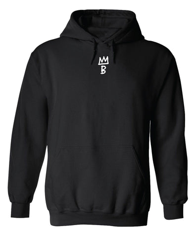20-21 City Edition Dual Logo Pullover Hood