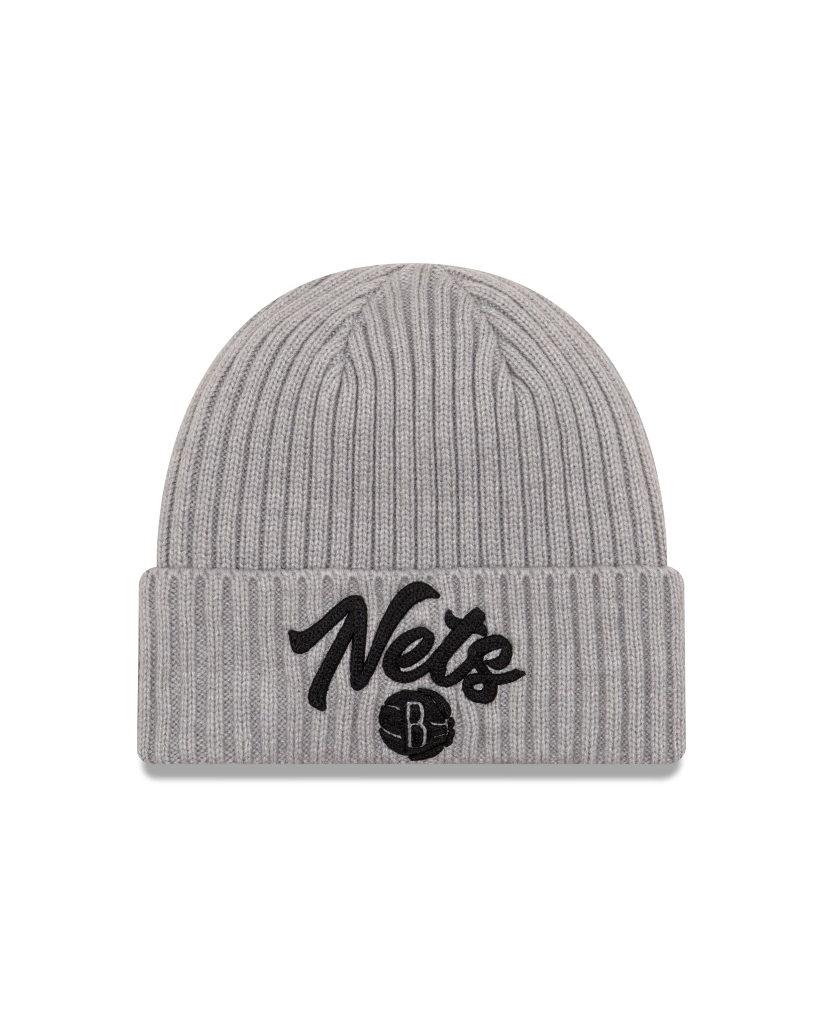 Brooklyn Nets New Era 2020 NBA Draft Collection Knit Beanie - NetsStore.com