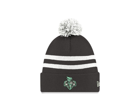 New York Liberty 2021 WNBA Draft Knit - NetsStore.com