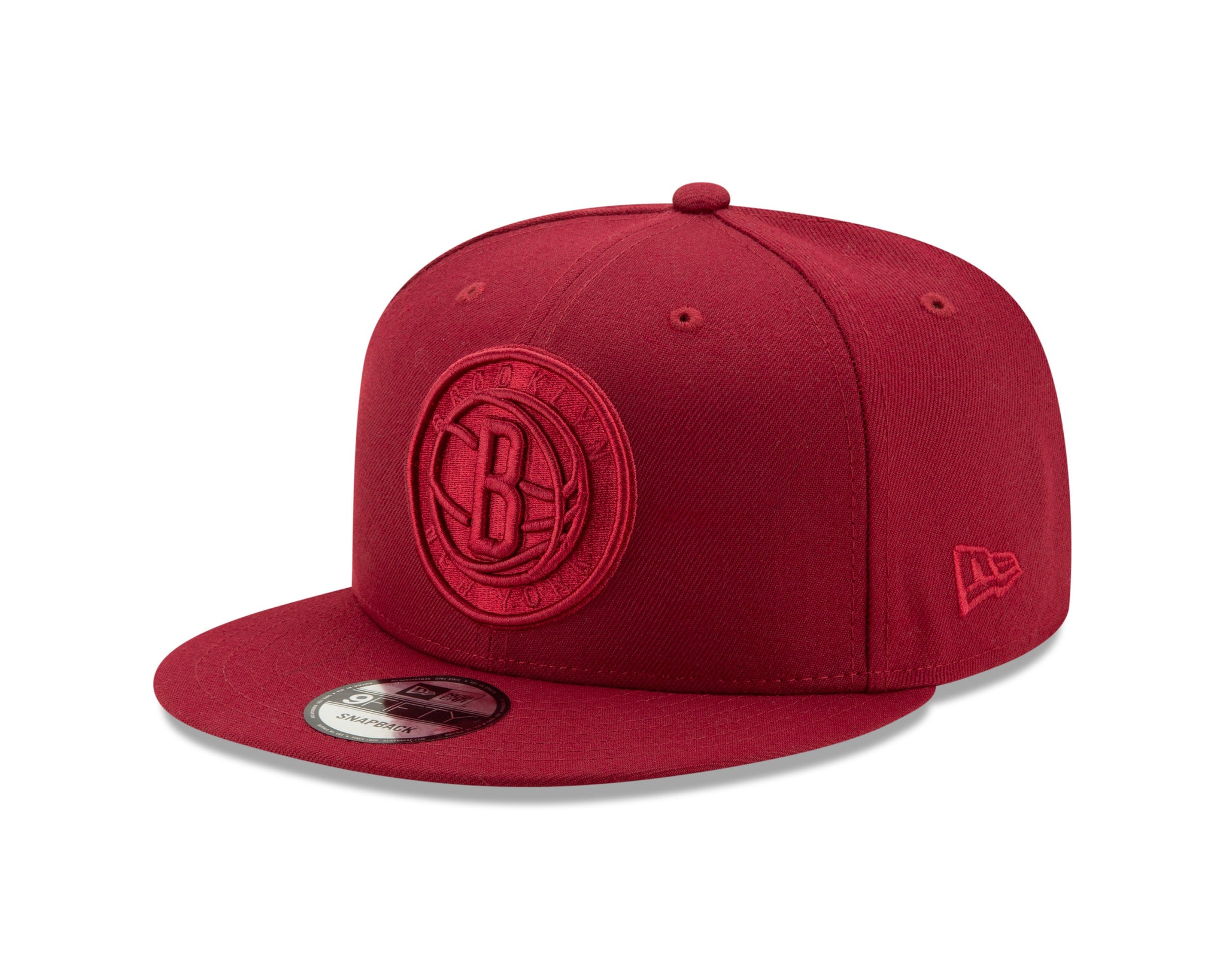 Primary Logo Tonal 9Fifty Snapback - Cardinal Red