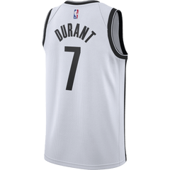 #7 Durant Association Swingman Jersey - NetsStore.com