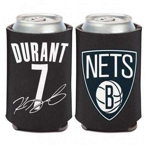 Durant #7 12oz Can Cooler - NetsStore.com