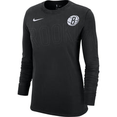 Women's Dri Fit Long Sleeve Performance Tee