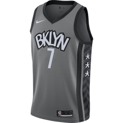 Durant #7 19-20 Statement Edition Swingman Jersey