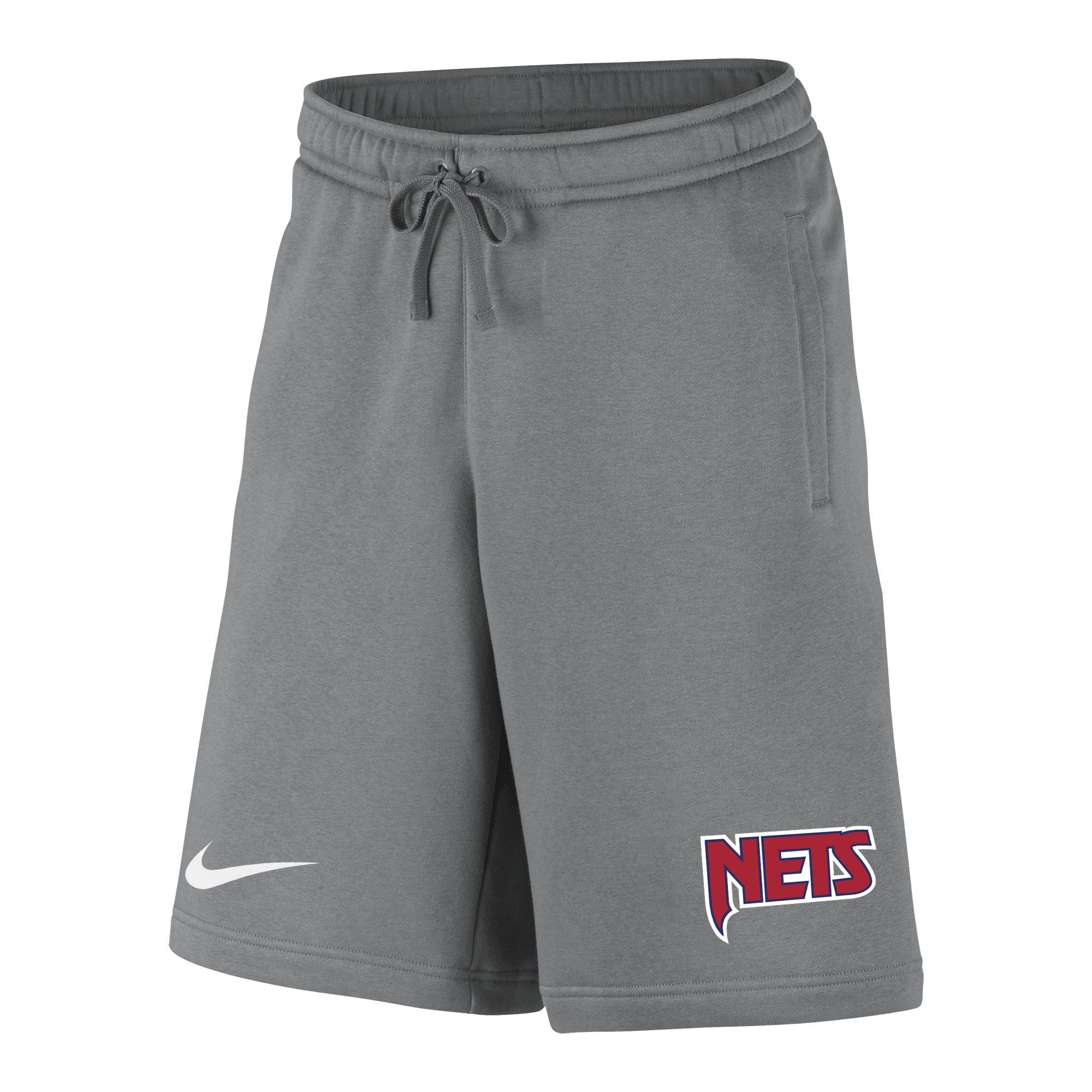 Men's Classic Edition Club Fleece Short - NetsStore.com