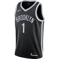 Bruce Brown #1 Adult Icon Swingman Jersey - NetsStore.com