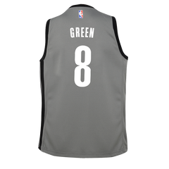 Jordan Brand 20-21  Statement Youth Swingman Player Jersey - NetsStore.com