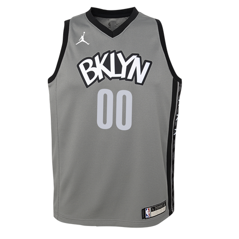 Youth Jordan Brand 20-21 Statement Swingman Custom Jersey