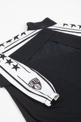 Women's QORE Throwback Team Windbreaker - NetsStore.com