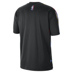 Men's 20-21 City Edition Nike Warmup Shooter Tee - NetsStore.com