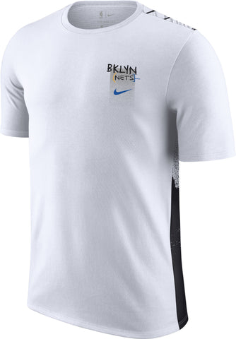 Men's 20-21 City Edition Courtside Graphic Tee
