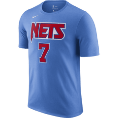 Kevin Durant #7 Classic Edition Player Tee - NetsStore.com