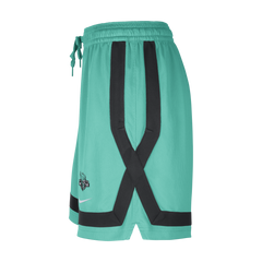 Adult New York Liberty Nike Rebel Edition Swingman Shorts - NetsStore.com