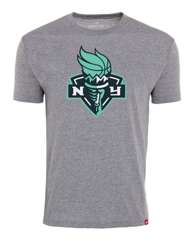 New York Liberty Primary Logo Tee - NetsStore.com
